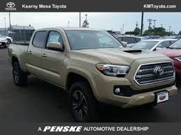 Toyota Tacoma Double Cab Long Bed 2017 New Toyota Tacoma Trd Sport Double Cab 6 U0027 Bed V6 4x2