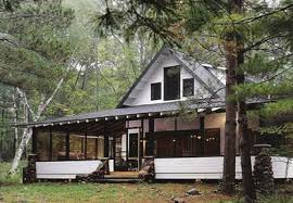 vacation home plans vacation cabin plans 3 bedrooms with a wrap around porch