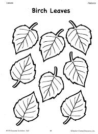 9 images fall leaf cutouts color maple leaf