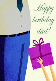 free printable happy birthday dad greeting card misc pinterest