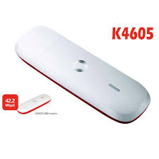 Modem Huawei K4605 huawei vodafone k4605 modem usb hspa 42 2 mbps 14 days white