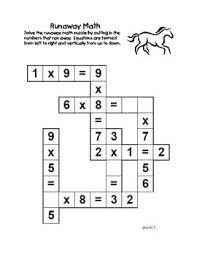 13 best fun math images on pinterest fun math cool math and