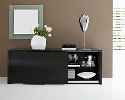 room buffet table modern