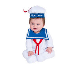 stay puft marshmallow costume newborn stay puft costume ghostbusters costumes