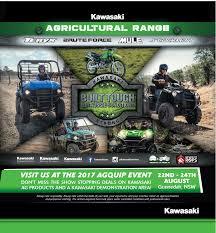 kawasaki events around australia kawasaki motors australia