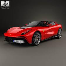 f12 model f12 trs 2014 3d model hum3d