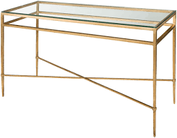 glass and metal console table safavieh glass top metal console table safavieh couture