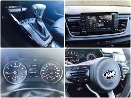 kia vehicle lineup 2018 kia rio ex hatchback review u2013 can talent overcome size