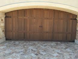 cedar wood wall custom cedar wood garage doors