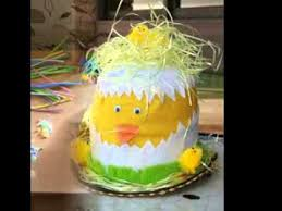 Easter Bonnet Decorations by Cool Easter Hat Decorating Ideas For Boys Youtube