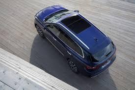 with the new koleos renault brings a high end suv u2013 autoprova