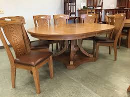 Oak Furniture Warehouse Amish USA Made Style SelectionOak - American made dining room furniture