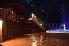 Landscape Lighting Louisville Louisville Outdoor Steps Stairs And Landscape Lighting