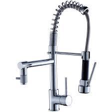 mitigeur avec douchette pour cuisine robinet de cuisine
