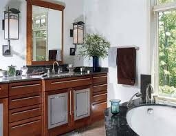 Craftsman Bathroom Lighting Craftsman Style Bathroom Craftsman Style Bathroom Lighting Ideas