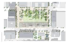 the winning design pershing square renew