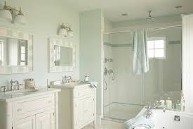 light green bathroom paint seafoam blue paint colors cottage bathroom martha stewart