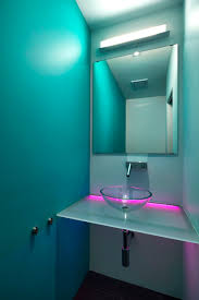 Led Lighting In Bathroom Led Lights In Bathroom Lighting Light Mirror Install How To Wire
