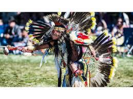 North Dakota mens travel wallet images North dakota rodeos and powwows official north dakota travel jpg