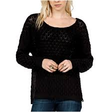 black sweater womens for womens sweater black