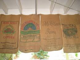 bulk burlap bags kona earth coffee farm