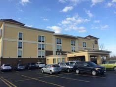 Comfort Inn Buffalo Airport Comfort Suites Buffalo Airport Buffalo New York This Hotel Is