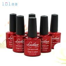 brand new nail gel polish top quality nail gel polish uv led