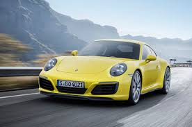 yellow porsche 911 2017 porsche 911 carrera yellow color used car 2660 nuevofence com