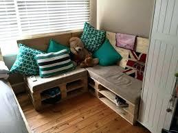 idée de canapé idee de canape canape palette d angle une idee canape pour idee de