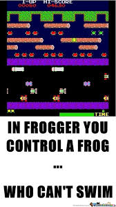 Video Game Logic Meme - video game logic by yukitotsukishiro meme center