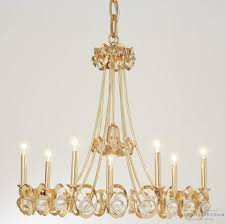 Muriel Chandelier Contemporary Lighting Store Modern Lighting Luxe Home Philadelphia