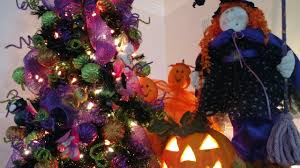 fall 2017 halloween tree whimsical not spooky part 7 in series