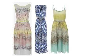 Wedding Guest Dresses Uk Summer Wedding Guest Dresses 30 Of The Best Wales Online