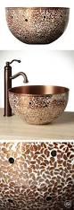 best 25 copper vessel sinks ideas on pinterest copper bathroom