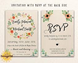 wedding template invitation e wedding invitation free amulette jewelry