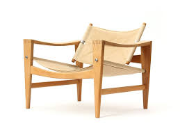 safari chairs by hans j wegner at 1stdibs
