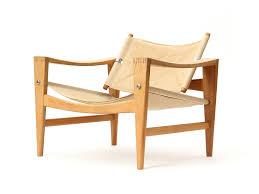 safari chairs by hans j wegner at 1stdibs