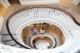 diy western home decor philip mitchell design u0027s stairway to heaven habitually chic