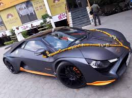 indian made cars dc avanti limited edition 310 dc avanti 310 grey color youtube