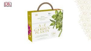 rhs a z encyclopedia of garden plants dk 9780241239124 amazon