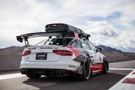 audi a4 tuner audi a4 s4 b8 in imsa style from the tuner allroad outfitters inc