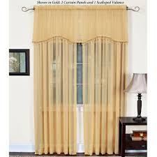 furniture yellow curtain panels for modern interior furniture