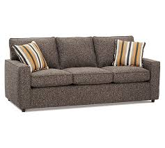Rowe Upholstery Monaco Sofa D180 By Rowe Furniture