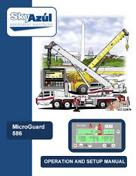 crane installation manual the best crane 2017