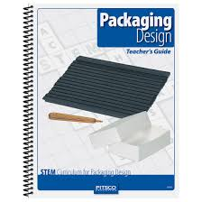 packaging design teacher u0027s guide w32943