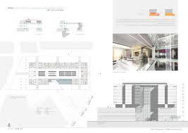 commercial complex floor plan aftab administrative commercial complex sheet 6 aftab