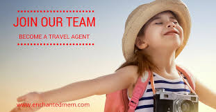 how to become travel agent images We 39 re growing become a memory maker https www jpg