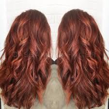 hair color pics highlights multi 25 smoking red hair color ideas anyone can rock