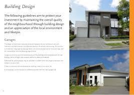 village green release design guidelines