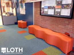 Office Furniture Columbus Oh by 64 Best Educational Spaces Images On Pinterest Office Spaces